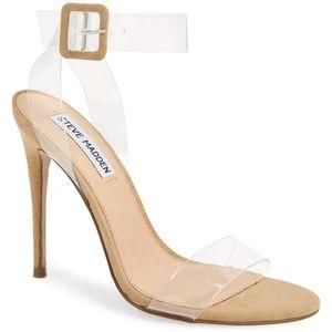NEW Steve Madden Seeme Sandals